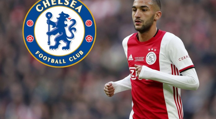 Chelsea Reach Agreement to Sign Ziyech