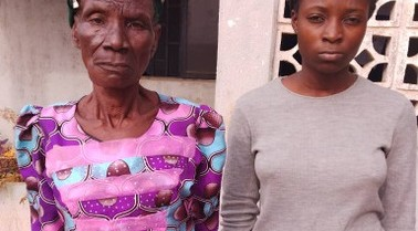 NDLEA Arrests an 80-Year-Old for Peddling Drugs in Ondo State