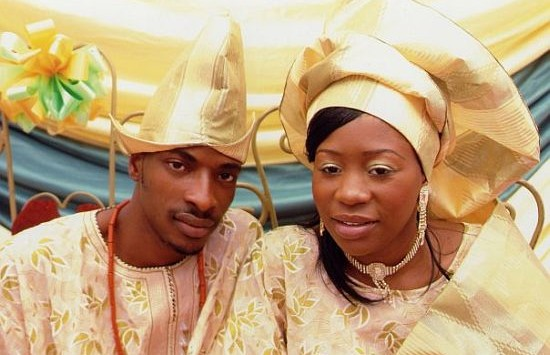 """9ice is the Only Man that Broke My Heart"" - Ex-Wife, Toni Payne"