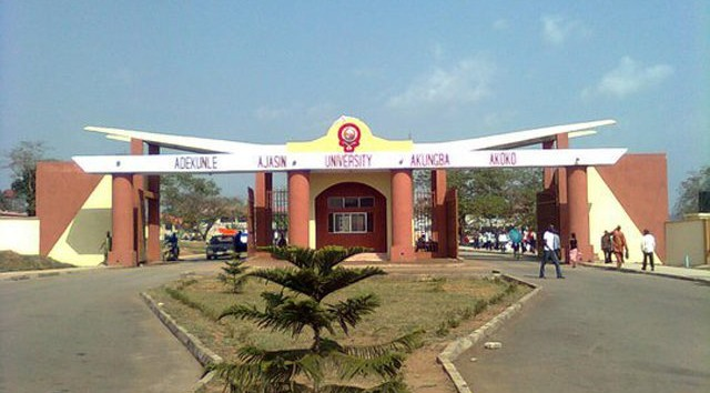 NANS React to AAUA Tuition Review