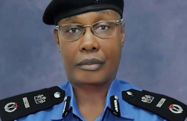 Police Gets New Policing Vision