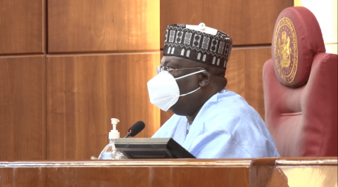 Insecurity: Senate, Security Chiefs Meet Thursday 6th May