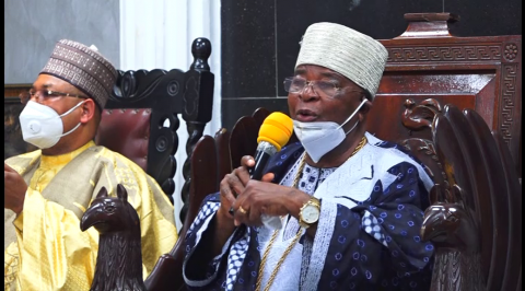 Proposed Yoruba Nation: Nigeria Must Not Fail, Alake Insists
