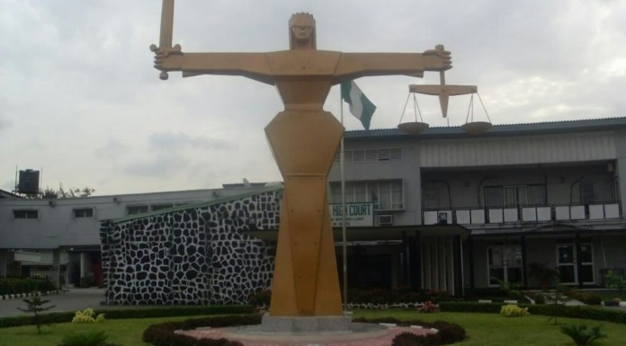 Bayelsa Guber: Appeal Court Dismiss ANDP Faction's Application for Joinder