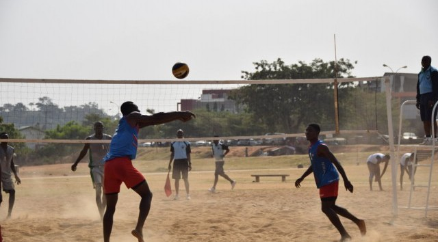 Nigeria to Host 2nd Phase of Beach Volleyball Olympic Qualifiers