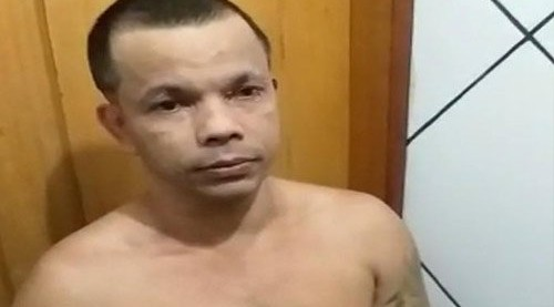 Brazilian inmate who nearly escaped jail found hanged