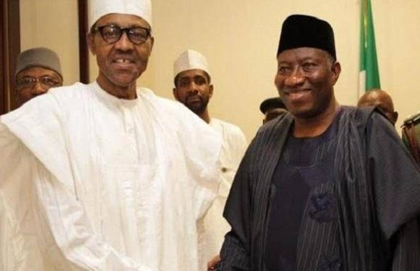 Buhari pens birthday wishes to Jonathan
