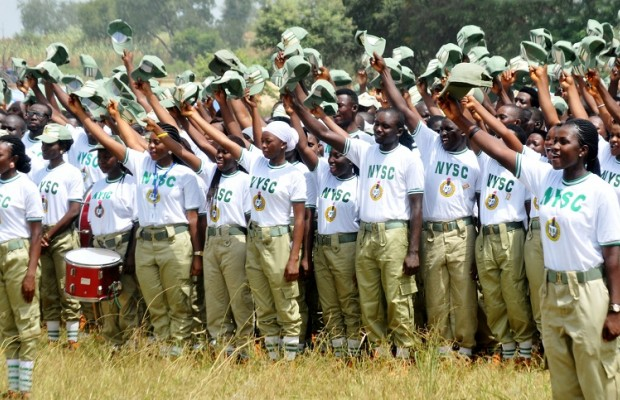 NYSC organises workshop with employers