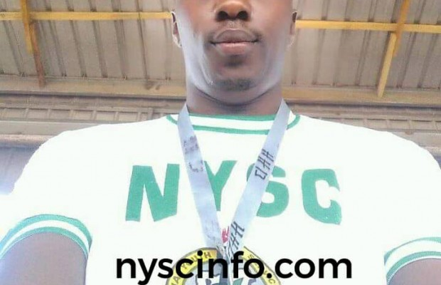 NYSC member commits suicide in Oyo