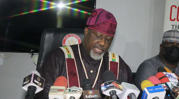 Investigate Kogi Government Now, Melaye Tells EFCC, ICPC