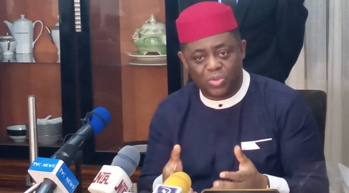 Femi Fani-Kayode Explains Reasons for Tour of States