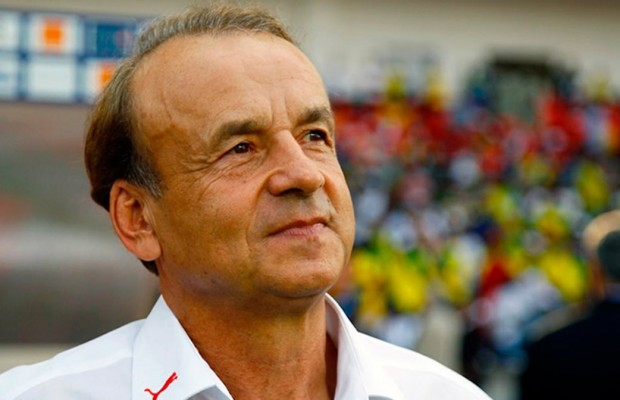 Gernot Rohr named among the top five legendary players who played for Ligue 1 club, Bordeaux