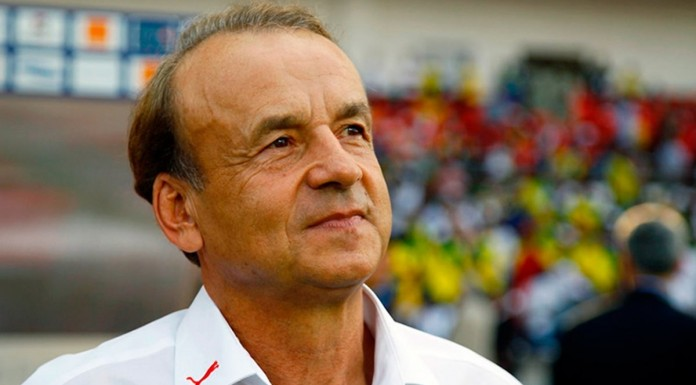Osimhen, Simon, Omeruo Injury Worries for Rohr