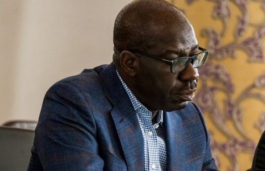 Pay Our Salaries and Pensions COLBEN Staffs Tell Obaseki