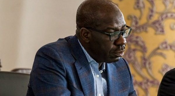Certificate forgery: Lawsuit Against Obaseki Adjourned to 16th November