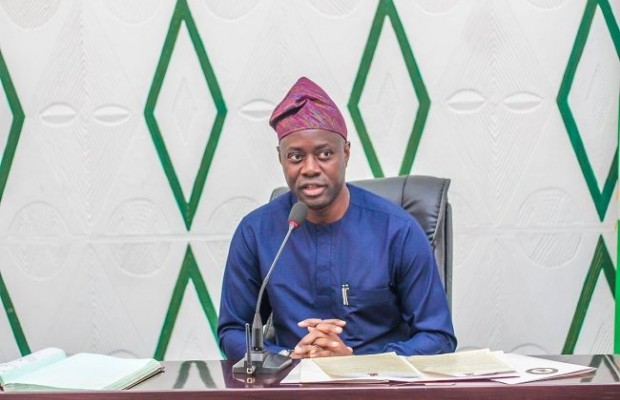 Makinde Summons Stakeholders over Youths Restlessness in Ibadan