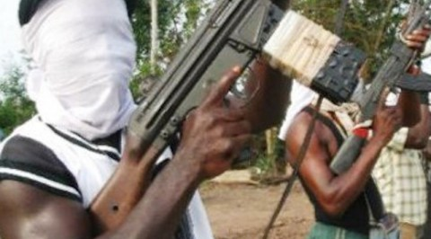 Gunmen Abduct Farmer in Oyo