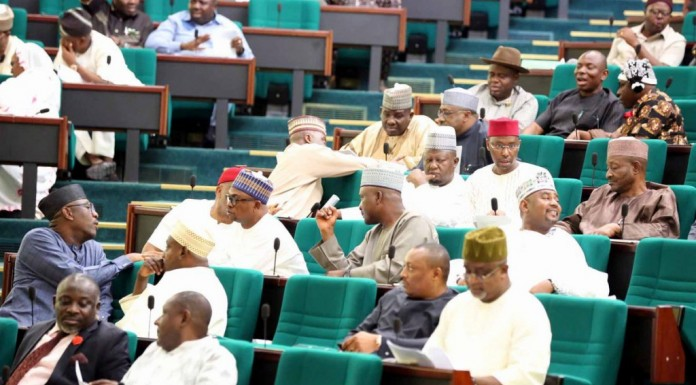 Reps reject six-year single tenure