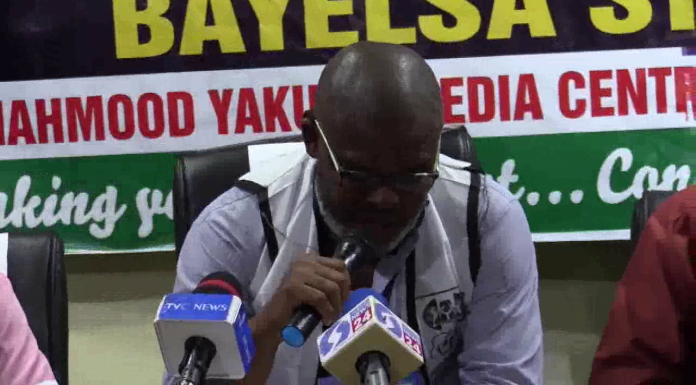 PDP Candidate Declared  Winner of Bayelsa Central Senatorial Bye-Election
