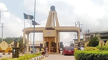 Ibadan Poly Staff Unions Suspend Strike