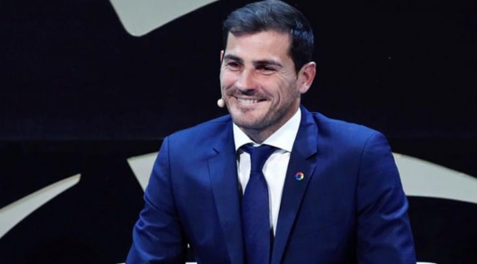 Casillas to Run For Spanish Football Federation Presidency.