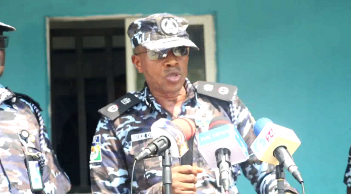 Bayelsa  Bye-Election: Police  Deploys 5,000 Personnel