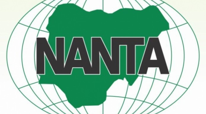 NANTA Says Flights to, From Nigeria Maybe Disrupted.
