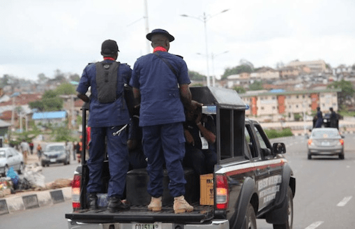 NSCDC refutes recruitment rumour