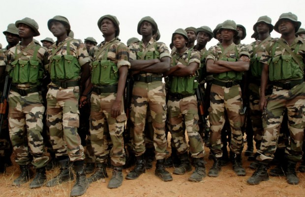 Nigerian Army Promises to Remain Impartial