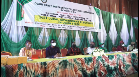 OGSIEC Promises Transparent Elections, Releases Guidelines