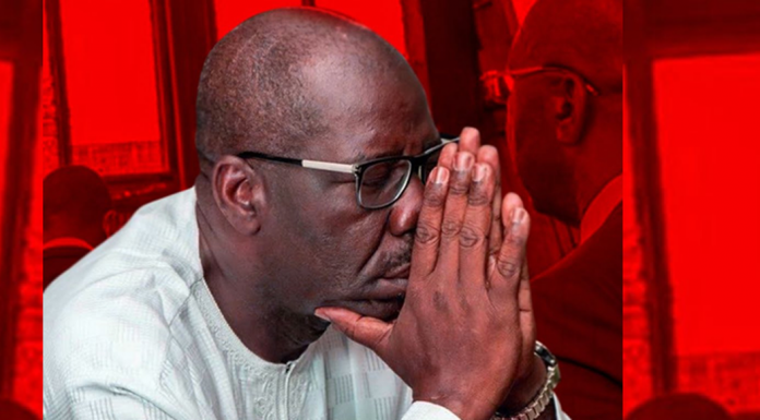 Court Adjourns Certificate Forgery Case Against Obaseki Till 18 November