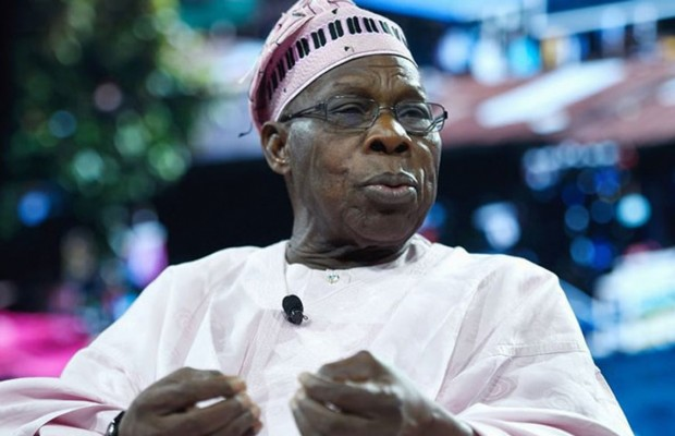Obasanjo Tasks FG to Fight Illegal Poaching and Felling Of Trees