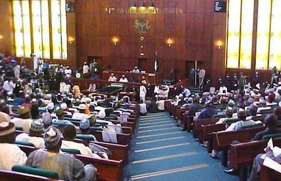 Oyo Assembly Expresses Concern on Spate of Insecurity