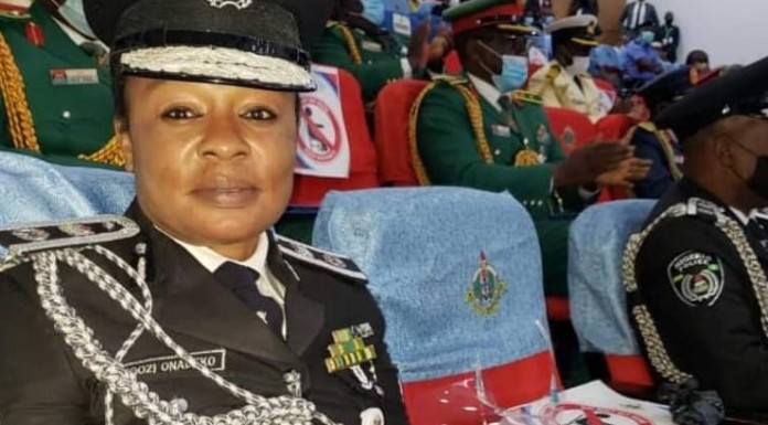 Oyo New CP Resumes, Promises Adequate Protection of Lives and Property