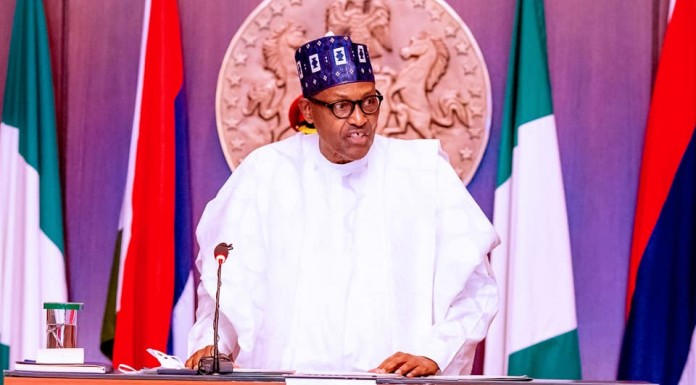 Breaking: President Buhari Appoints New Service Chiefs
