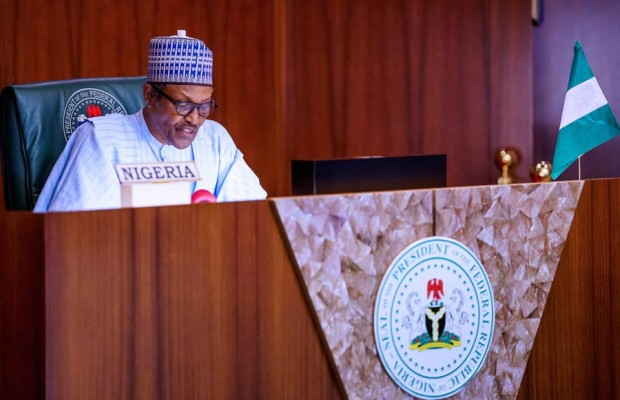 President Buhari Assures of Improved Healthcare Delivery Services Nationwide