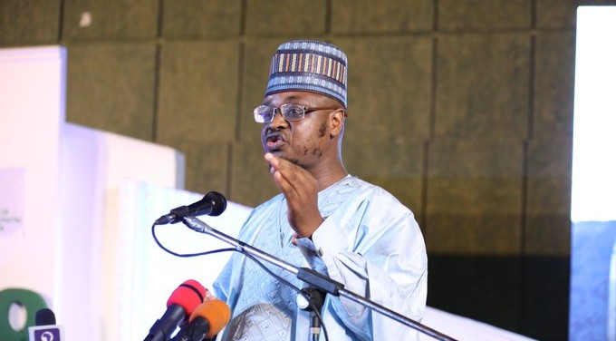 FG Must Advance Digital Economy - Pantemi