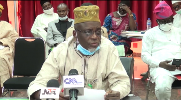 E-Mails No longer Required for UTME, DE - JAMB