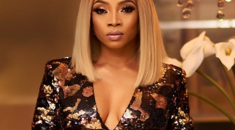Why I Did Plastic Surgery On My Body – Toke Makinwa