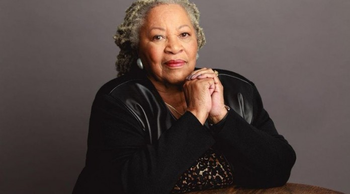 Nobel-prize winning author, Toni Morrison dies