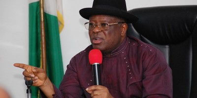 Umahi Was Deceived into Joining APC - PDP