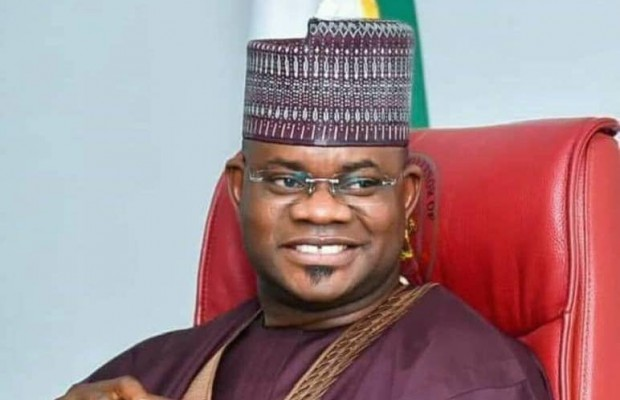 Money Laundering: Go After Yahaya Bello Now, PDP Tells EFCC
