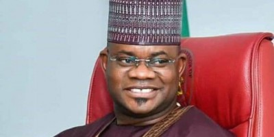 2023: Group Urges Yahaya Bello to Represent Youth