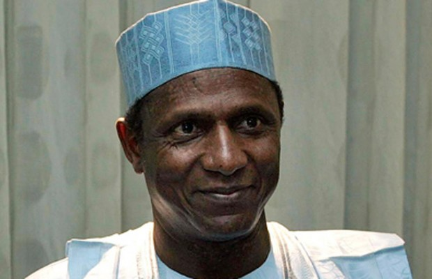 Buhari Pours Encomiums on Late President  Yar'adua