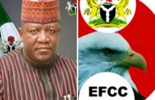 Court Dismiss Suit Seeking EFCC's Probe of Abdulaziz Yari