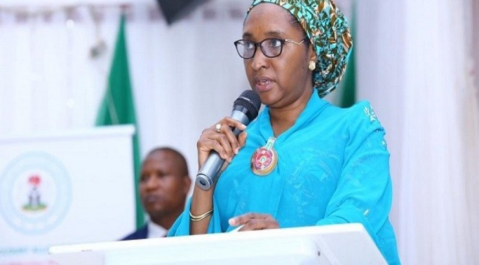 Finance Minister  says FG to Achieve 15% Revenue-GDP Ratio