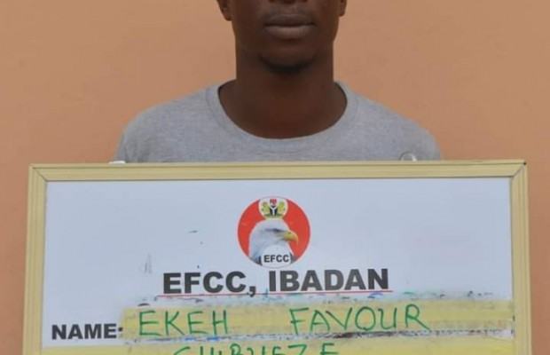 9 Internet Fraudsters Bag Jail Terms in Abeokuta