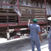 Customs Seizes 38 Rice- Laden Trailers in Ogun