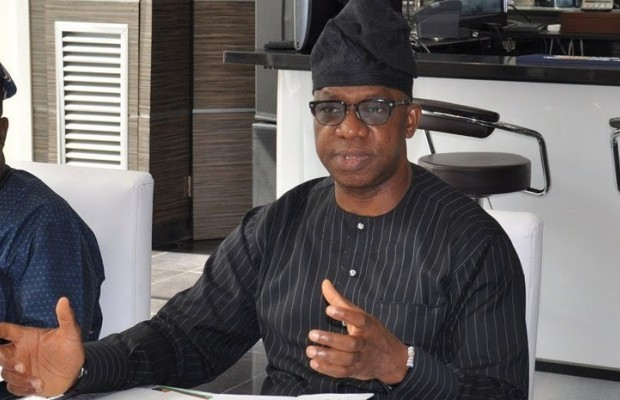 Dapo Abiodun Admonishes New Members on Loyalty, Discipline
