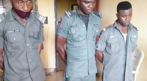 Police Dismiss 3 Officers for Extortion in Ogun
